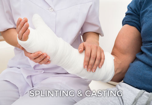 Top Services Splinting